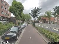 Ambulance naar H Gerhardstraat in Zaandam