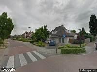 112 melding Ambulance naar Heilarensestraat in Heeswijk-Dinther