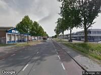 112 melding Ambulance naar Driepoortenweg in Arnhem