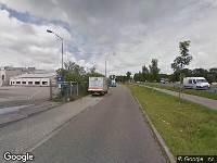 Ambulance naar Industrieweg in Wormerveer