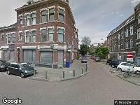 112 melding Besteld ambulance vervoer naar Watergeusstraat in Rotterdam