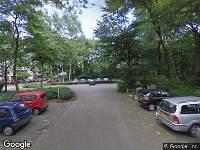 112 melding Ambulance naar De Zalmen in Doorwerth