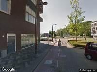 112 melding Brandweer naar Baanderherenweg in Boxtel