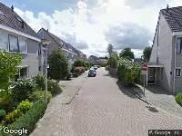 112 melding Ambulance naar De Til in Koudekerk aan den Rijn