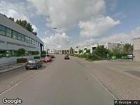 Ambulance naar Minervum in Breda