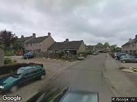 112 melding Ambulance naar Mesdagweg in Groesbeek