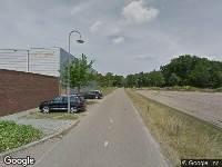 112 melding Ambulance naar Nederwoudseweg in Barneveld