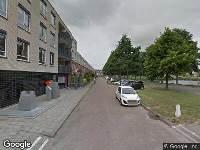 112 melding Ambulance naar Acaciazoom in Zoetermeer