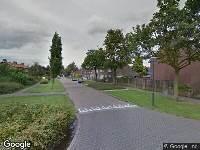 Ambulance naar Salviastraat in Veghel