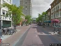 112 melding Ambulance naar Looierstraat in Arnhem