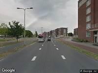 112 melding Ambulance naar Laan van Presikhaaf in Arnhem