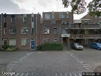 112 melding Ambulance naar Havik in Nieuwegein