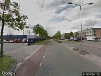 Traumahelikopter naar Kernweg in Hoorn