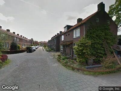 Brandweer naar Korte Tiendweg in Nieuwpoort vanwege gebouwbrand