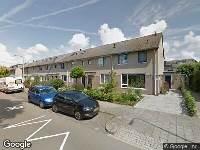 112 melding Brandweer naar Vrouwenlaan in Zwolle vanwege letsel