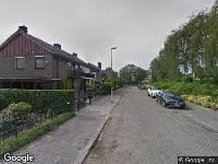 112 melding Ambulance naar Kortgenestraat in Rotterdam