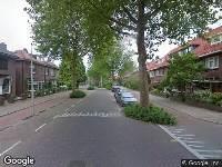 Brandweer naar Heeckerenlaan in Zutphen