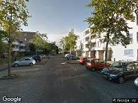 112 melding Ambulance naar Grevelingen in 's-Hertogenbosch