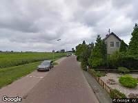 112 melding Ambulance naar Malmöweg in Den Bommel