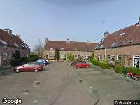 112 melding Ambulance naar Hooftwijk in Hendrik-Ido-Ambacht