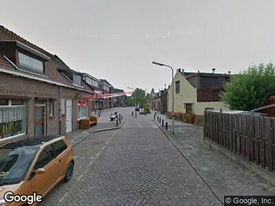 Ambulance naar Noteboomstraat in Zwijndrecht