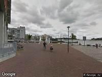 112 melding Brandweer naar Noorderhoofd in Dordrecht