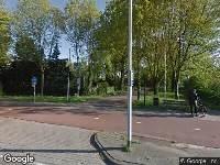 112 melding Ambulance naar Antoon Coolenlaan in Eindhoven