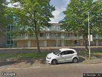 112 melding Brandweer naar Dignahoeve in Amstelveen
