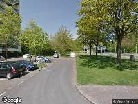 112 melding Besteld ambulance vervoer naar Bergse Hoofd in Arnhem