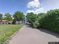 112 melding Ambulance naar Jozefplein in Valkenswaard