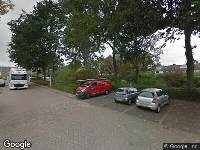 112 melding Ambulance naar Bourgognelaan in Eindhoven