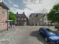 112 melding Ambulance naar Tuinderijstraat in Leidschendam