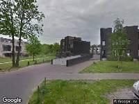 Ambulance naar Bosleeuwerik in Eindhoven