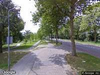 Ambulance naar Oude Vlijmenseweg in 's-Hertogenbosch