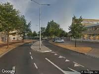 Brandweer naar Graaf Wichman in Huizen vanwege een liftopsluiting