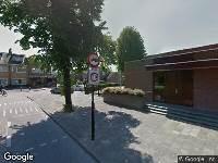Ambulance naar Koningin Wilhelminaplein in Krimpen aan den IJssel