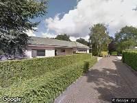 112 melding Ambulance naar Akeleilaan in Zwijndrecht