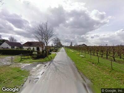 Brandweer naar Pothuizerweg in Schalkwijk