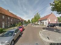 112 melding Ambulance naar Benoitstraat in Eindhoven