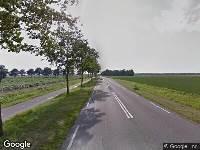 112 melding Traumahelikopter naar Schokkerringweg in Ens