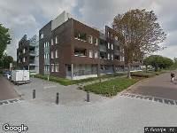 112 melding Ambulance naar Willibrorduslaan in Valkenswaard