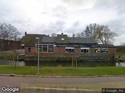 Ambulance naar Overtoom in Zuidermeer