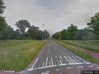 112 melding Ambulance naar Oud Pernisseweg in Pernis Rotterdam