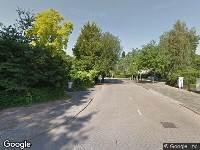 112 melding Ambulance naar Overakkerstraat in Breda