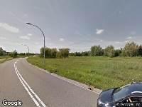 112 melding Politie naar Sophialaan in Hendrik-Ido-Ambacht vanwege ongeval met letsel