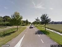 112 melding Ambulance naar Nieuwe Niedorperweg in Nieuwe Niedorp