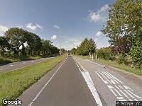 Ambulance naar Westerweg in Heerhugowaard
