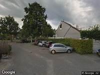 112 melding Ambulance naar Hermelijnweide in Veghel