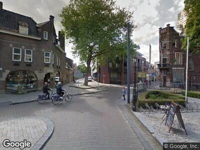 Besteld ambulance vervoer naar Fabriekstraat in Tilburg