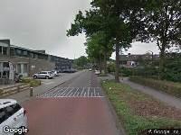 112 melding Ambulance naar Repelweg in Vught